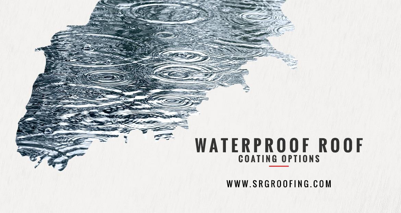 Waterproof Roof Options
